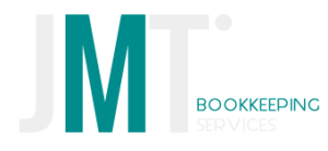 JMT Bookkeeping